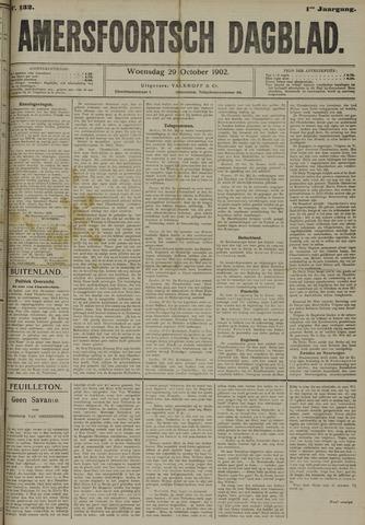 Amersfoortsch Dagblad 1902-10-29