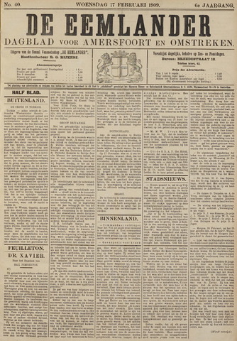 De Eemlander 1909-02-17