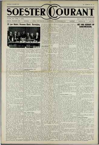 Soester Courant 1963-03-22