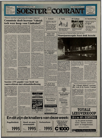 Soester Courant 1995-01-04