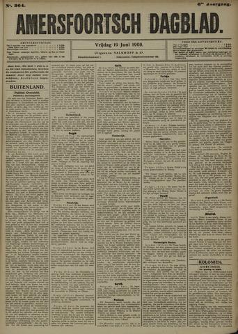 Amersfoortsch Dagblad 1908-06-19