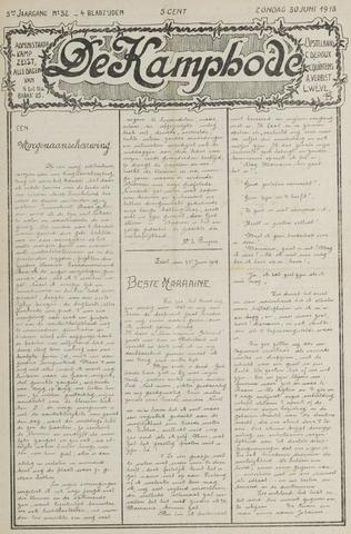 De Kampbode 1918-05-30