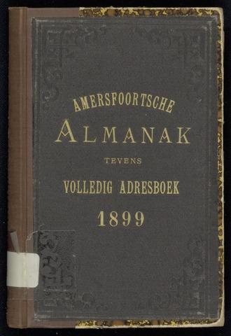 Adresboeken Amersfoort 1899