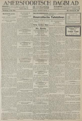 Amersfoortsch Dagblad / De Eemlander 1928-05-03