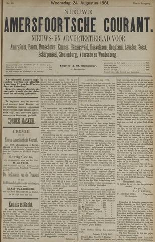 Nieuwe Amersfoortsche Courant 1881-08-24