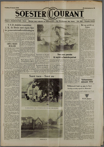 Soester Courant 1970-03-13