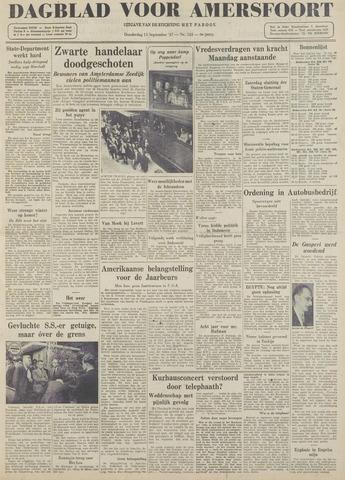 Dagblad voor Amersfoort 1947-09-11