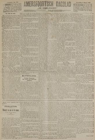 Amersfoortsch Dagblad / De Eemlander 1918-03-04