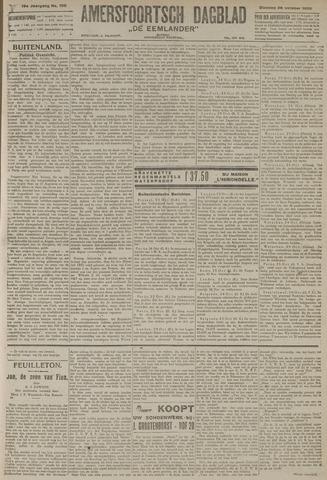 Amersfoortsch Dagblad / De Eemlander 1920-10-26