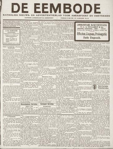 De Eembode 1918-05-10