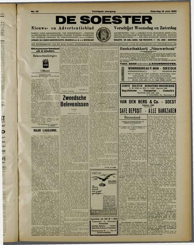 De Soester 1932-06-18