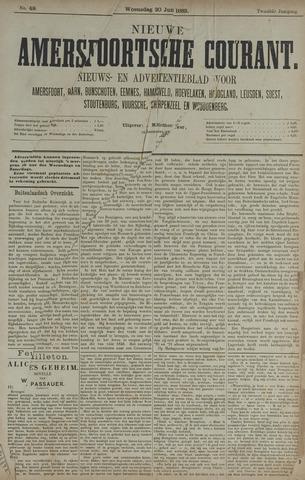 Nieuwe Amersfoortsche Courant 1883-06-20