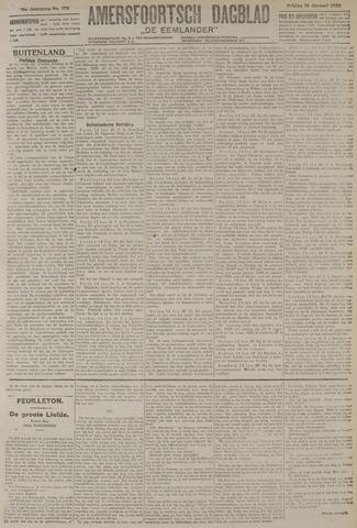 Amersfoortsch Dagblad / De Eemlander 1920-01-16