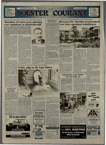 Soester Courant 1991-07-10