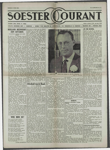 Soester Courant 1958-06-27