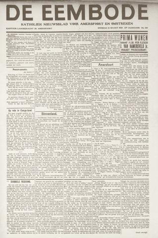 De Eembode 1920-03-16