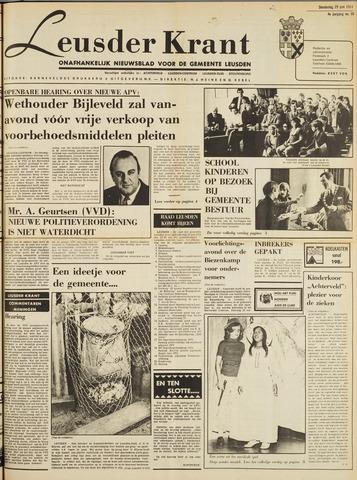 Leusder Krant 1972-06-29