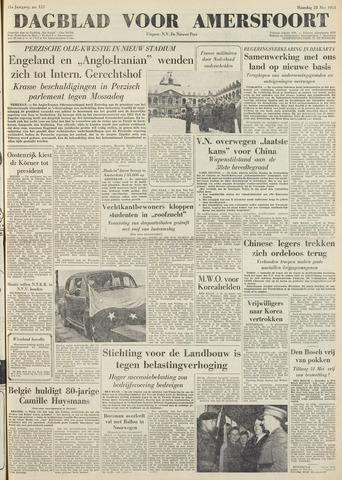 Dagblad voor Amersfoort 1951-05-28