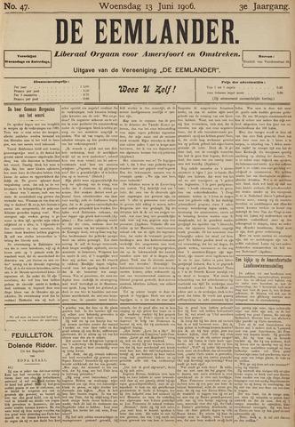 De Eemlander 1906-06-13