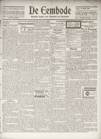 De Eembode 1933-03-24