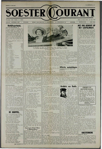 Soester Courant 1963-06-14