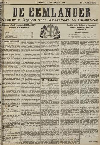 De Eemlander 1907-10-01