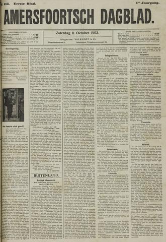 Amersfoortsch Dagblad 1902-10-11