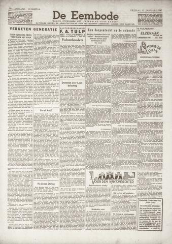 De Eembode 1941-01-17