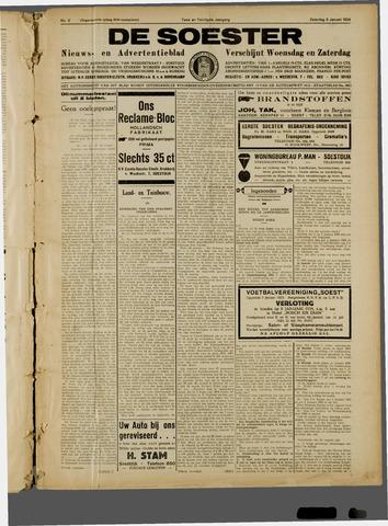 De Soester 1934-01-06