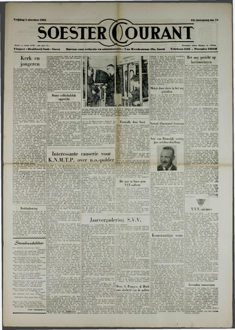 Soester Courant 1965-10-01