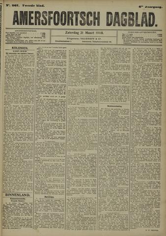 Amersfoortsch Dagblad 1908-03-21