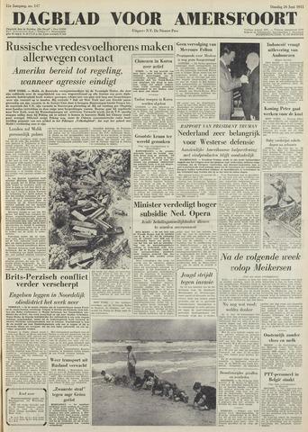 Dagblad voor Amersfoort 1951-06-26