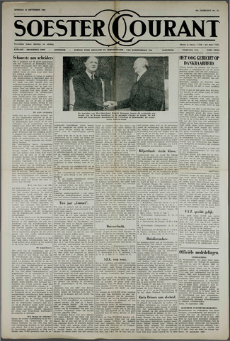 Soester Courant 1963-09-24