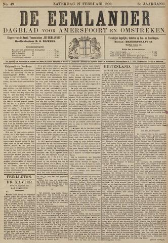 De Eemlander 1909-02-27
