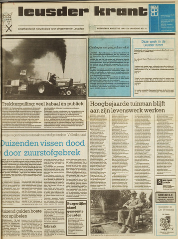 Leusder Krant 1990-08-08