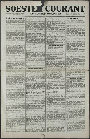 Soester Courant 1948-01-09