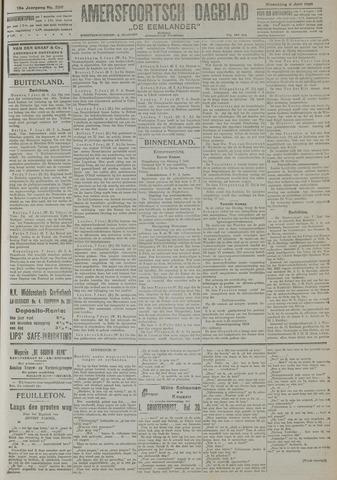Amersfoortsch Dagblad / De Eemlander 1921-06-08