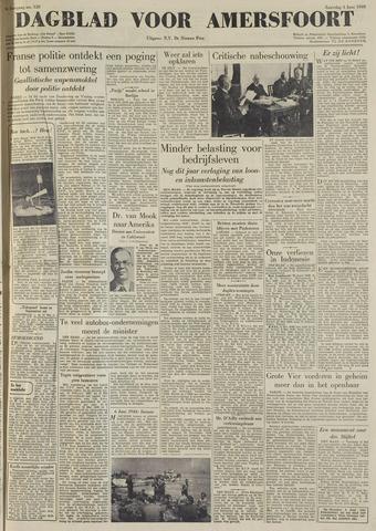 Dagblad voor Amersfoort 1949-06-04