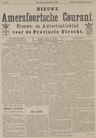Nieuwe Amersfoortsche Courant 1909-12-04