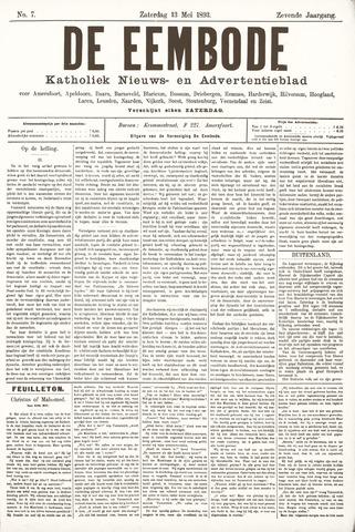 De Eembode 1893-05-13