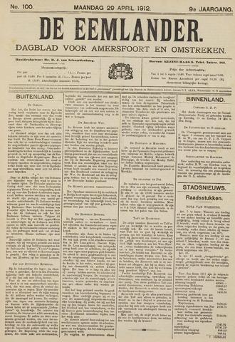 De Eemlander 1912-04-29
