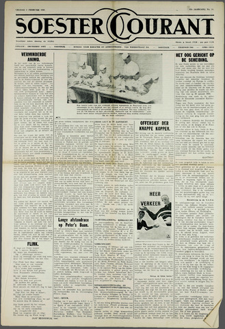 Soester Courant 1963-02-08