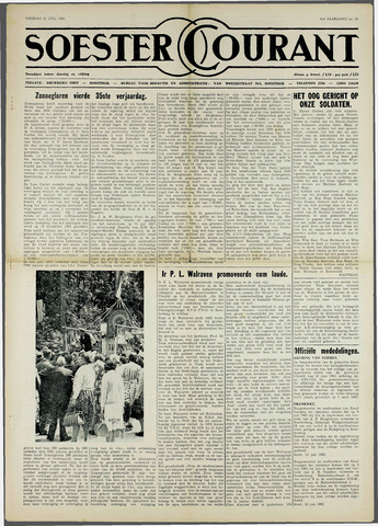 Soester Courant 1962-07-13