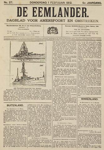 De Eemlander 1912-02-01