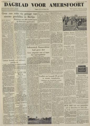 Dagblad voor Amersfoort 1949-05-19