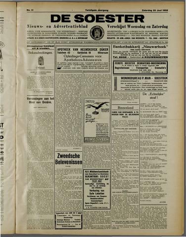 De Soester 1932-06-25
