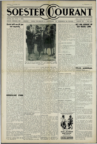 Soester Courant 1962-10-16