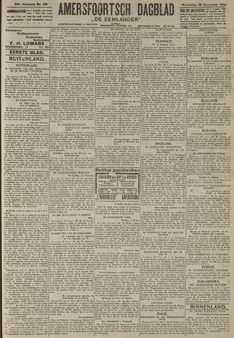Amersfoortsch Dagblad / De Eemlander 1923-11-28
