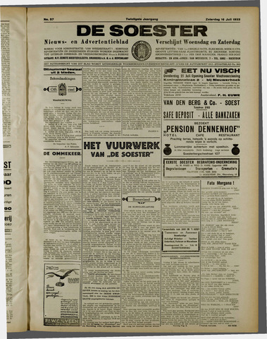 De Soester 1932-07-16