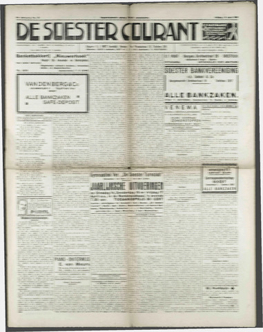 Soester Courant 1931-04-10